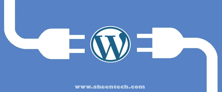 Lots of WordPress-Plugins: Akeentech