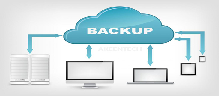 Backup Of Your Data