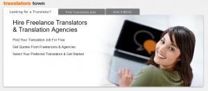 Translators town