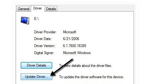 Update Device Driver: Akeentech blog,Fix USB Device Not Recognized Error In Windows