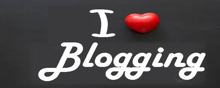 Bloggers habits